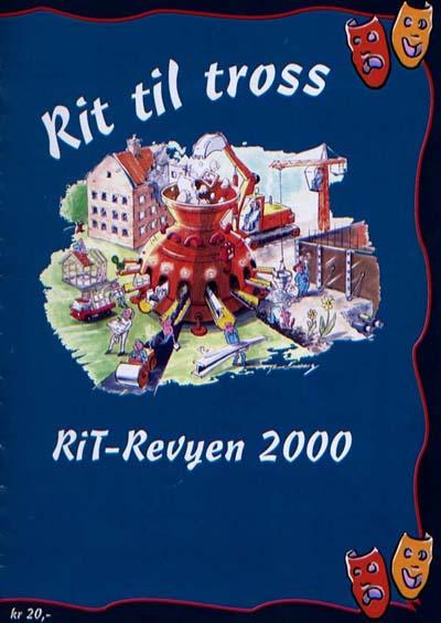 RiT til tross (2000)