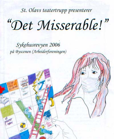 Det Misserable (2006)