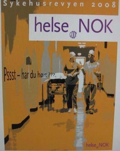 helse GODT NOK (2008)